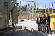 Đóng điện công trình trạm biến áp 110kV Đồng Đăng