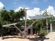Thủ tướng phê duyệt chủ trương điều chỉnh Dự án điện mặt trời tỉnh Quảng Bình