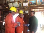 Hơn 8.000 hộ dân ở Sơn La được cấp điện