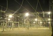 Đóng điện trạm phân phối 220 kV Thủy điện Trung Sơn