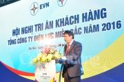 EVNNPC: Tận tâm phục vụ vì quyền lợi khách hàng