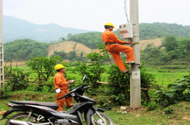 EVNNPC: Không để sai sót khi thực hiện giá bán điện mới