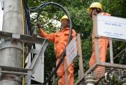 EVNNPC- Điện thương phẩm tăng 12,36% trong 11 tháng