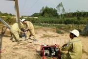 Thủ tướng chỉ đạo giải quyết vướng mắc bồi thường GPMB công trình đường dây 500kV