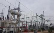 PTC2 hoàn thành hệ thống cột, xà TBA 220kV Đồng Hới