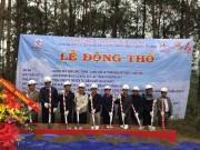 CPMB khởi công dự án 220kV đầu tiên tại Lạng Sơn