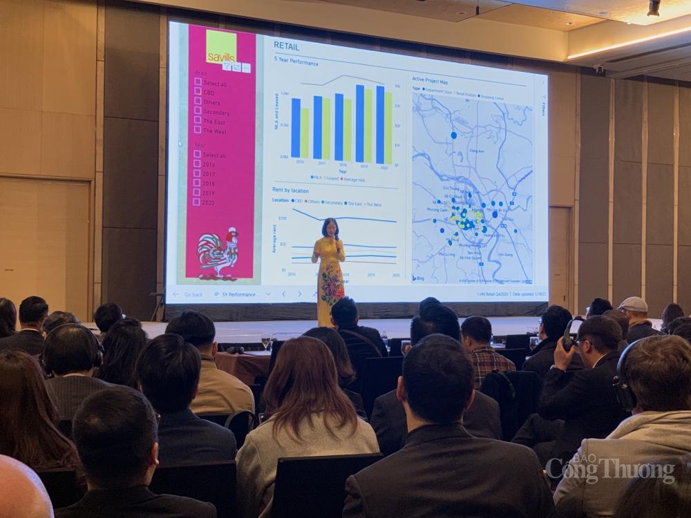 Triển vọng nào cho thị trường bất động sản Hà Nội năm 2021?