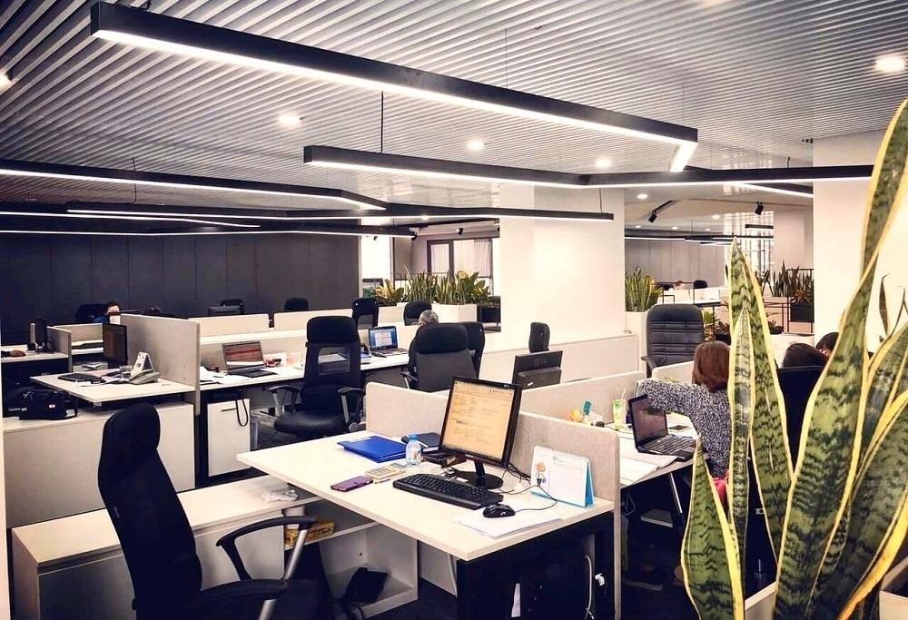 Thị trường văn phòng ảo lên ngôi trong và sau đại dịch Covid-19
