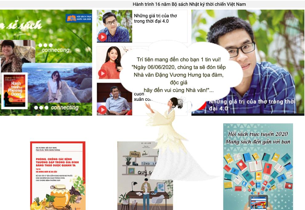 hoi sach online 2020 nhieu trai nghiem phong phu tu cong nghe tuong tac 40