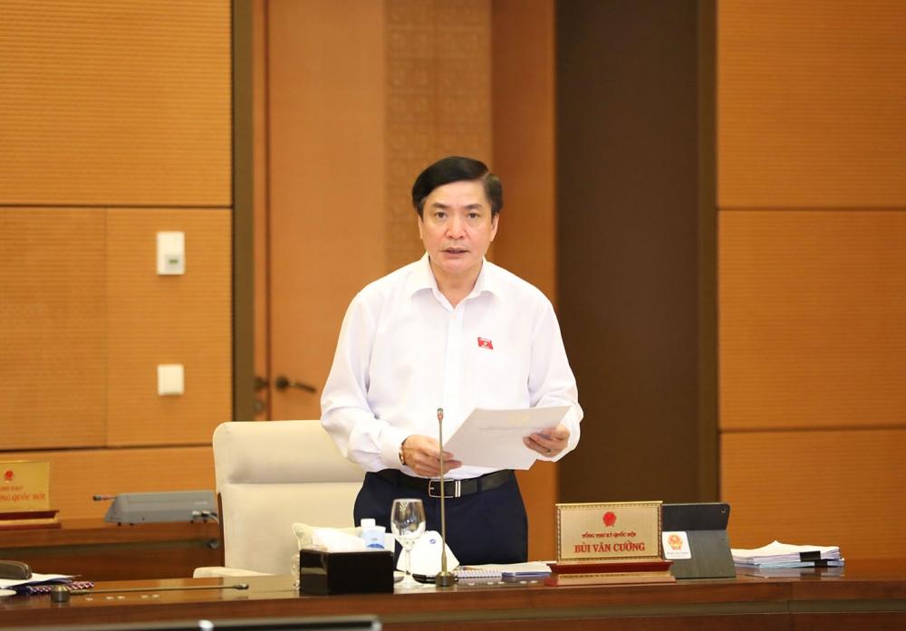 Cuộc bầu cử đại biểu Quốc hội khóa XV và đại biểu HĐND các cấp nhiệm kỳ 2021-2026 đã thành công rất tốt đẹp. Cuộc bầu cử diễn ra dân chủ, đúng pháp lu