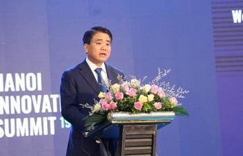 ha noi khai mac dien dan khoi nghiep sang tao 2019