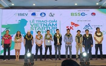 t farm dat quan quan mang doanh nghiep tai vietnam startup day 2019