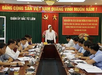 ha noi nang cao nang luc can bo dap ung cong tac cai cach hanh chinh