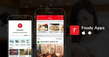 startup 28 tuoi voi 4 lan goi von thanh cong va ten tuoi cua foody
