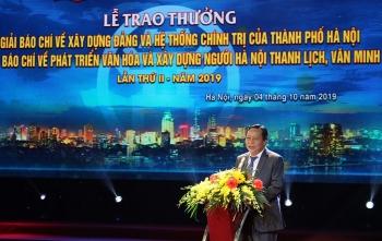hon 60 tac pham duoc vinh danh tai giai thuong bao chi tpha noi nam 2019