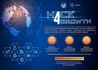 tham gia hack4growth startup co co hoi nhan 10000 usd va tai tro tu hon 20 nha dau tu noi tieng