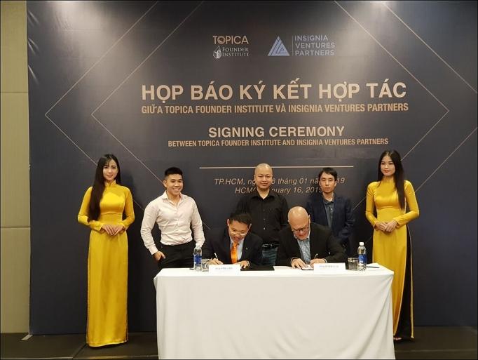 tran manh cong startup do dau cac doanh nghiep khoi nghiep