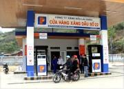 Petrolimex Lai Châu sẵn sàng bảo đảm nguồn xăng dầu cho dịp Tết