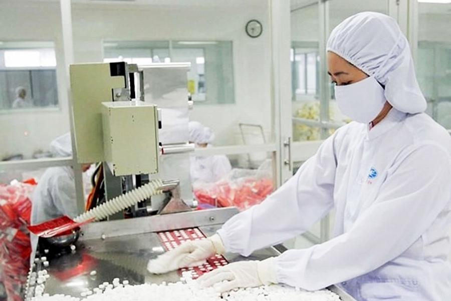 Năm 2030: Xuất khẩu thuốc sẽ đạt 1 tỷ USD?