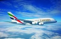 tap doan emirates nam thu 31 lien tiep dat loi nhuan