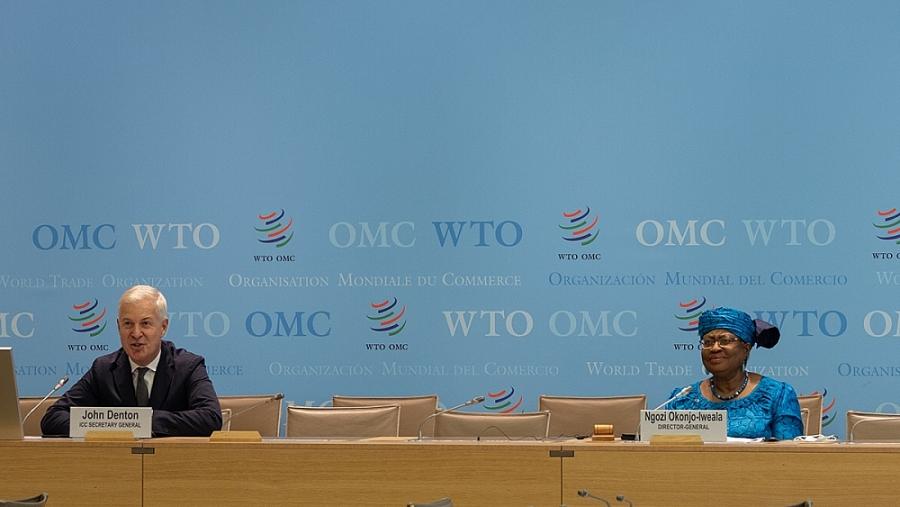 Đàm phán WTO có thể vực dậy đầu tư toàn cầu?