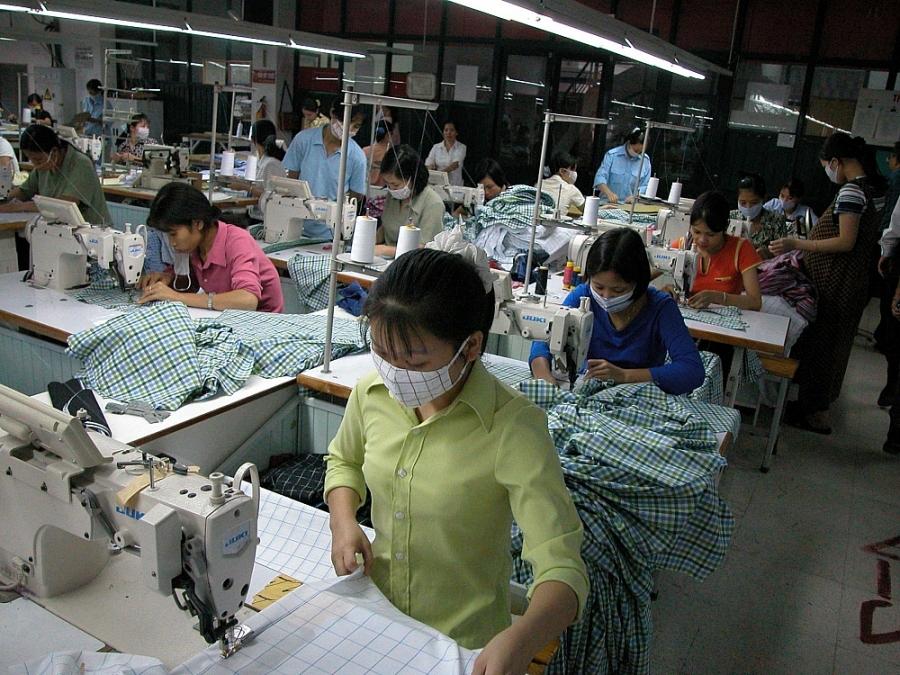 Hà Tĩnh: Đồng bộ hạ tầng kỹ thuật cụm công nghiệp
