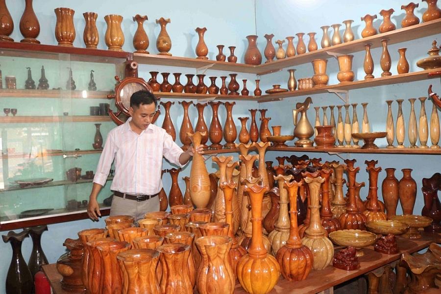 Bình Định: Hình thành cụm sản xuất nông - công nghiệp