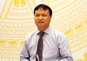 Thứ trưởng Đỗ Thắng Hải trả lời nhiều vấn đề quan trọng báo chí quan tâm