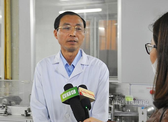 bo cong thuong ho tro toi da cho doanh nghiep san xuat cung ung khau trang