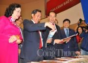 Ngày hội lớn của báo chí và công chúng cả nước