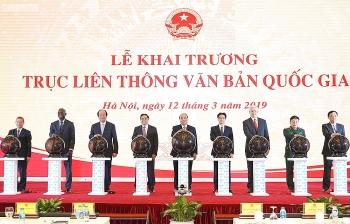 buoc dot pha trong xay dung chinh phu dien tu huong toi chinh phu so kinh te so