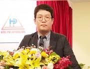 HANYOUNG NUX đồng hành cùng công nghiệp tự động hóa tại Việt Nam