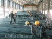 Thận trọng 'đón' vốn đầu tư nước ngoài vào ngành thép