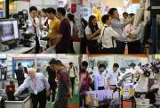 Vietnam Manufacturing Expo 2017 đặt nền móng phát triển ngành công nghiệp