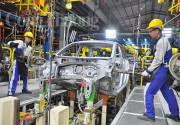 4 tháng đầu năm 2018, chỉ số sản xuất  công nghiệp tăng 11,4%