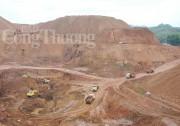 Tăng cường quản lý nguồn gốc và giá xuất khẩu khoáng sản