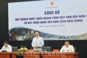 Ngành Than phải đóng góp tích cực, đảm bảo an ninh năng lượng quốc gia