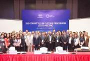 SCCP2 APEC 2017 - động lực mới cho hội nhập, liên kết và tăng trưởng kinh tế