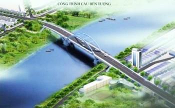 Đấu thầu xây dựng cầu Bến Tượng: Có khách quan, đúng quy định?