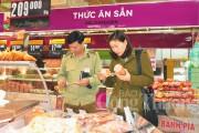 Nỗ lực loại thực phẩm bẩn ra khỏi thị trường!