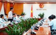 Bộ trưởng Trần Tuấn Anh yêu cầu phối hợp, giải quyết từng kiến nghị của UBND tỉnh Bến Tre