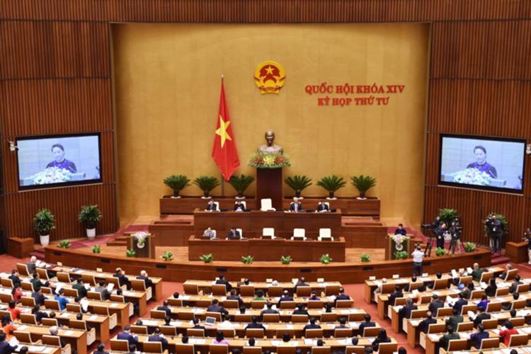 Quốc hội đánh giá cao kết quả kinh tế- xã hội đạt được trong những tháng đầu năm