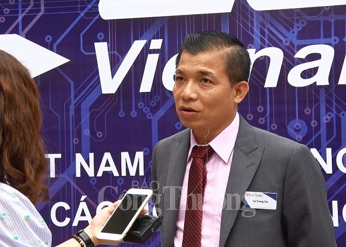 trien lam nepcon vietnam 2019 thanh cong khong chi bang nhung con so