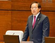 Bộ trưởng Trương Minh Tuấn: Vai trò của báo chí đã thể hiện rõ ràng!