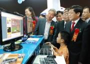 Thái Nguyên tích cực hỗ trợ doanh nghiệp khai thác lợi ích từ TMĐT