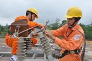 PC Hà Nam đảm bảo cung ứng điện ổn định, an toàn trong dịp Tết