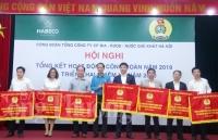 habeco vuot kho cham lo doi song vat chat tinh than nguoi lao dong