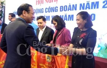 cong doan cong thuong viet nam no luc vi nguoi lao dong