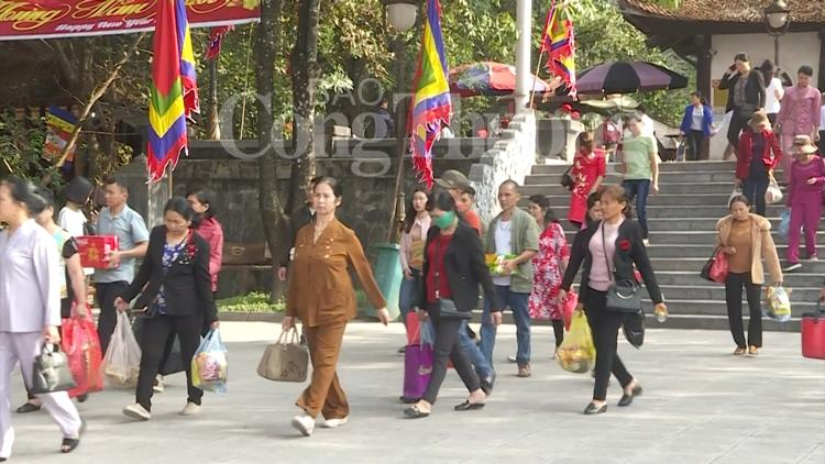 khoi sac du lich vinh phuc dau nam 2019