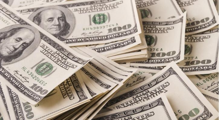 Tỷ giá ngoại tệ ngày 25/2: Đồng USD giảm xuống mức thấp nhất trong 7 tuần qua